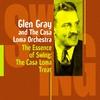 Cover of the album The Casa Loma Treat (Glen Gray and The Casa Loma Orchestra)
