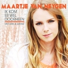 Cover of the album Ik Kom Er Wel Doorheen (Met Erik En Sanne) - Single