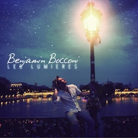Cover of the track Les lumières - Single