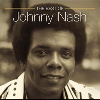 Cover of the track The Best of Johnny Nash