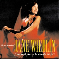 Cover of the track The Very Best of Jane Wiedlin