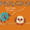 Cover of the album The Time Is Now - Single