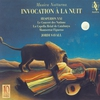 Cover of the album Invocation to the Night