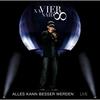 Cover of the album Alles kann besser werden (Live)