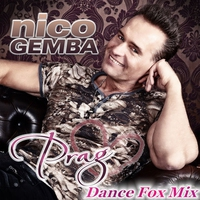 Couverture du titre Prag (Dance Fox Mix) - Single