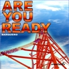 Cover of the album Are You Ready - Single