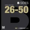 Couverture de l'album The Poker Flat B Sides - Chapter Two (The Best of Catalogue 26-50)