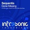 Couverture de l'album Gone Missing - Single