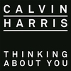 Couverture du titre Thinking About You