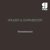 Cover of the track Shakatakadoodub - EP