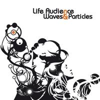 Couverture du titre Waves & Particels - Finest Lounge Music