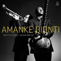 Couverture du titre Amanké Dionti