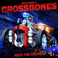 Couverture du titre Rock The Cradle