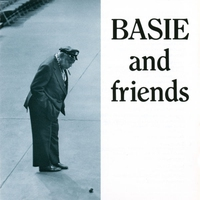 Couverture du titre Count Basie and Friends