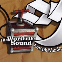 Couverture du titre The Word In the Sound
