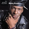 Cover of the album The Definitive Collection: Bobby Brown