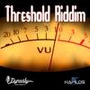 Cover of the album Threshold Riddim