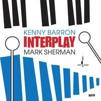 Cover of the track Interplay (Binaural+)