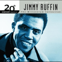 Cover of the track 20th Century Masters - The Millennium Collection: The Best of Jimmy Ruffin
