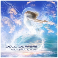 Cover of the track Soul Surfers
