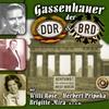 Couverture de l'album Gassenhauer der D D R und B R D