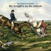 Cover of the album The Weight's on the Wheels
