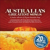 Couverture de l'album Australia's Greatest Songs