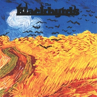Cover of the track The Blackbyrds