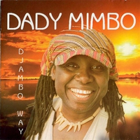 Cover of the track Djambo Way
