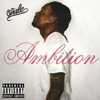 Cover of the track Ambition (Deluxe Version)
