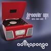 Couverture de l'album Groovin' Up! Hits: 1997-2011