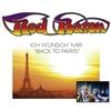 Couverture de l'album Ich wünsch mir ' Back To Paris ' - EP