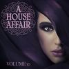 Cover of the track Nadabi (Vincent Valler Celebration Mix) [feat. Vincent Valler]