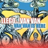 Cover of the album Llego Van Van