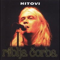 Cover of the track Hitovi - Riblja Corba