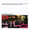 Couverture de l'album Mats/Morgan Band Live