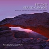 Cover of the album Beyond Grand Canyon: Music of the Great Southwest National Parks
