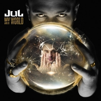 Cover of the track My World