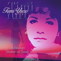 Cover of the track Timi Yuro: Legendary Sister of Soul