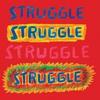 Couverture de l'album Struggle