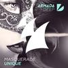 Couverture de l'album Unique - Single