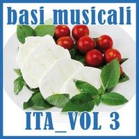 Cover of the track Basi musicali: Ita, vol. 3 (Karaoke)