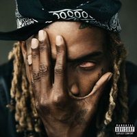Cover of the track Fetty Wap (Deluxe Edition)