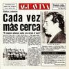 Cover of the album Cada vez más cerca