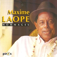 Cover of the track Maxime Laope : Hommages