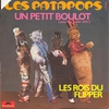 Cover of the track Un petit boulot (pour des super stars)