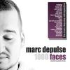 Couverture de l'album 1000 Faces - The Marc DePulse Retrospective