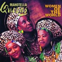Couverture du titre Women of the World