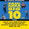 Couverture de l'album Paul Anka Sings His Big 10, Vol. 2