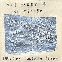 Cover of the track Lovers, Losers, Liars